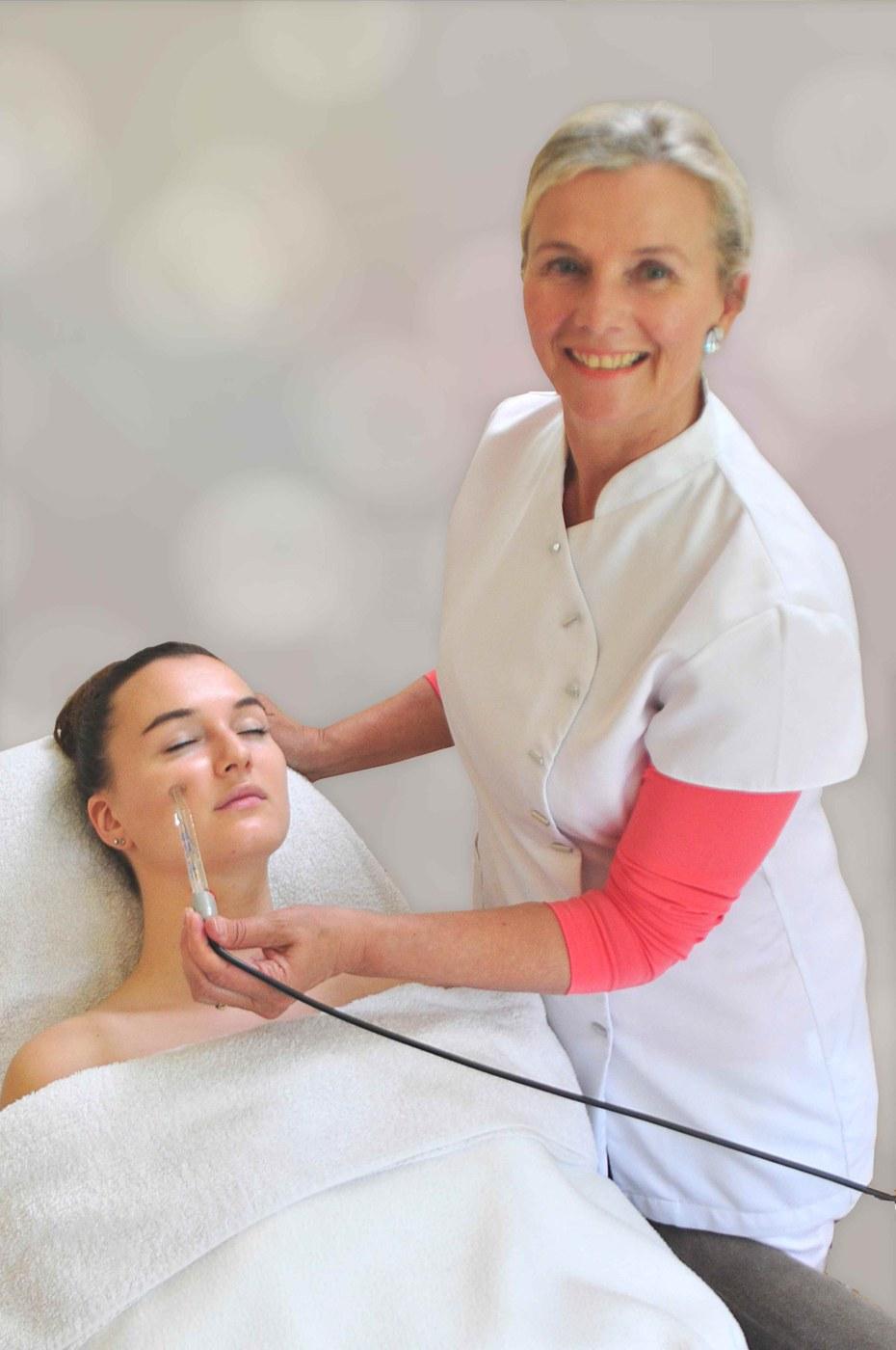 behandelingen_hannah huidverbetering: meten is weten